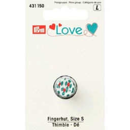 431150 - Prym Love - Small Thimble