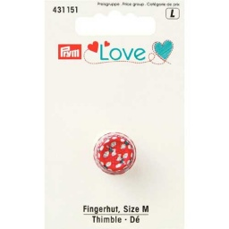 431151 - Prym Love - Medium Thimble
