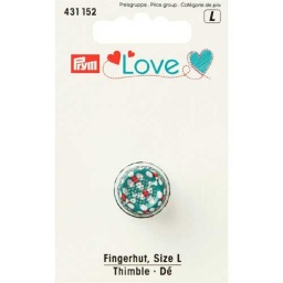 431152 - Prym Love - Large Thimble