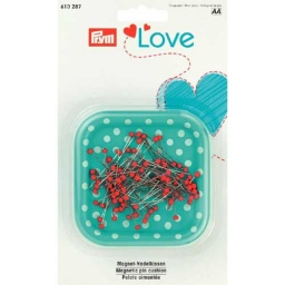 610287 - Prym Love - Magnetic Pin Cushion
