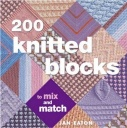 200 Knitted Blocks
