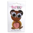 BL47.000.3603 - Button Friends Bear Kit