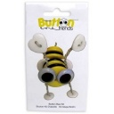 BL47.000.3602 - Button Friends Bee Kit