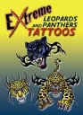 Extreme Leopards and Panthers Tattoos