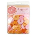 BL47.000.3502 - Gorgeous Grapefruit Themed Buttons