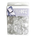BL47.000.3501 - Icy Ice Themed Buttons