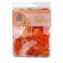 BL47.000.3503 - Juicy Papaya Themed Buttons