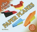My First Origami Book - Paper Planes