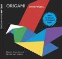 Origami with 24 Sheets of Origami Paper