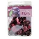BL47.000.3509 - Pretty Plums Themed Buttons