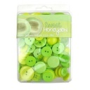 BL47.000.3504 - Sweet Honeydew Themed Buttons