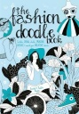 The Fashion Doodle Book