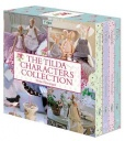 The Tilda Characters Collection Birds Bunnies Angels and Dolls