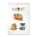 BL64.000.5719 - Wuttons Woof